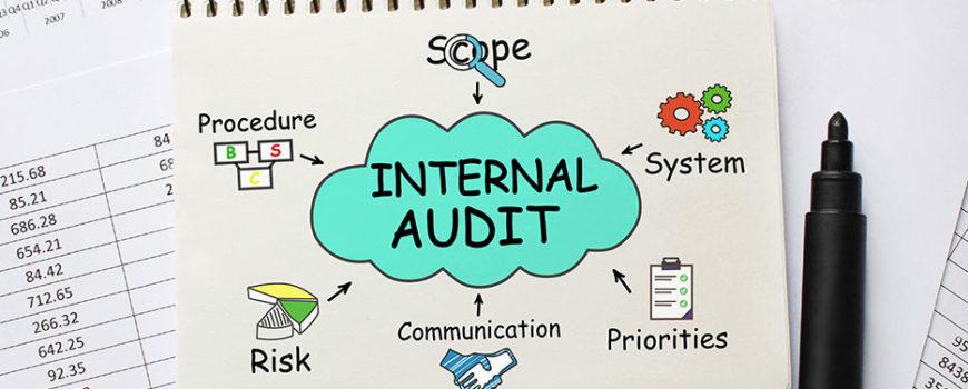 internal audit in Dubai, UAE