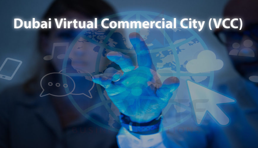 Fro Virtual-Commercial-City signing and submission digitally, and the signatures are legally binding in the UAE By elevate Experts